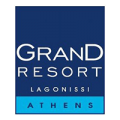 Grand Resort Lagonisi Logo